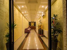 Apart Hotel MX, hotel near Tbilisi International Airport - TBS, Tbilisi City