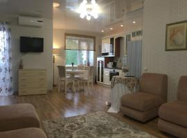 For Business&Travel, апартаменты/квартира в Сыктывкаре
