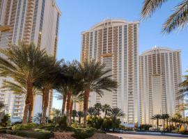Fallon Luxury Rentals at The Signature, apartment in Las Vegas