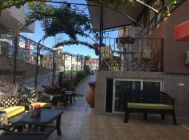 Къща за гости Ивано, хотел близо до Аквапарк Приморско, Приморско