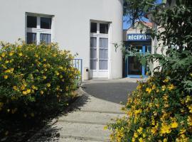 루덩에 위치한 호텔 Le Clos Albert