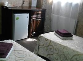 Dolce Vita, hotel near Monument Shurik and Lidochka, Krasnodar