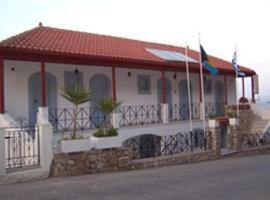 Panorama Hotel, hotel in Kalymnos