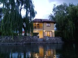 River House Buna, hotel near Mostar International Airport - OMO,
