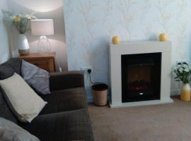Howe Holiday homes, hotel near Maeshowe, Stromness