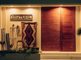 Orrs, hotel near Mihama American Village, Chatan