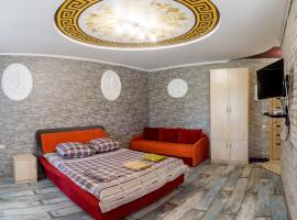 White House 2019 Very Center, hotel in Kherson