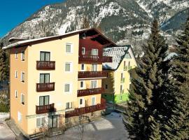 Hotel Tauernblick - Thermenhotels Gastein, отель в городе Бад-Хофгастайн