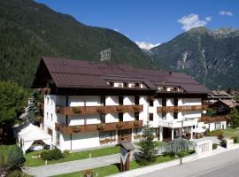 Royal Olympic Hotel, hotel in Pinzolo