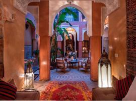Dar Attajmil, hotel near Koutoubia, Marrakesh