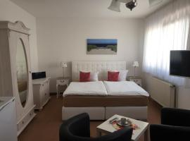 Pension Marion, guest house in Binz