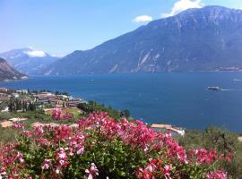 Hotel Villa Margherita, hotel in zona Lago di Ledro, Limone sul Garda