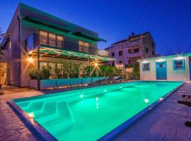 Apartments Gardelin Superior, hotel in Zadar