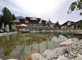 Wellnesshotel Schönruh - Adults only, Hotel in Seefeld in Tirol