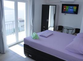 Guest House Put, romantic hotel in Neum