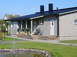 Kevade Guesthouse with Sauna, kodumajutus Kuressaares