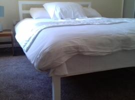 Haven House Hotel, hotel near Chartwell Private Hospital, Southend-on-Sea