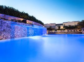 Hotel Club Koiné, hotel a Otranto