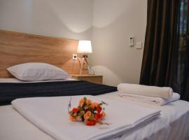 Piccolo Casa Bella Hotel, hotel in Tbilisi City