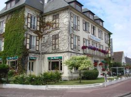 Chez-Marion, hotel near Cabourg Beach, Merville-Franceville-Plage