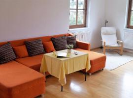 Ferienwohnung-Apartment Monika in Innsbruck-Igls, barrierefreies Hotel in Innsbruck