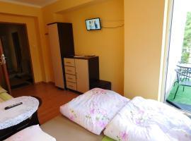Pokoje Gościnne Dastin – hotel w pobliżu miejsca Wyciąg narciarski Mała Palenica w Ustroniu