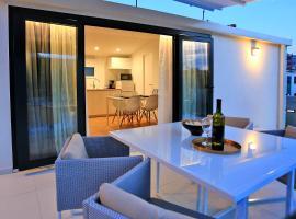 First apartment Zadar, hotel in Zadar