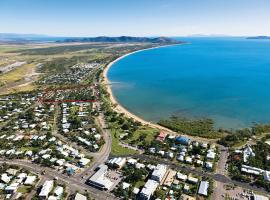 BIG4 Rowes Bay Beachfront Holiday Park, hotel near Townsville Airport - TSV,