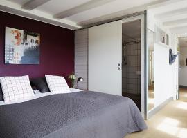 Hotel Magazin1, hotell i Havdhem