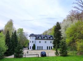 Landgasthaus Steinsmühle, guest house in Bad Münstereifel