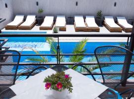 Ema Hotel、ソゾポルのホテル