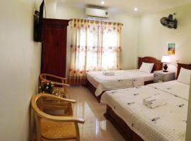 Ninh Binh Central Hotel, hotel in Ninh Binh