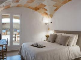 Hotel Nou Sant Antoni, hotel en Ciutadella