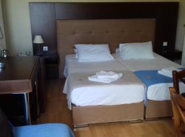 Parthenon Hotel, hotel near Samaria Gorge, Souda