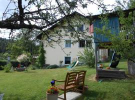 Ferienwohnung Groß, Hotel in der Nähe von: Sommerrodelbahn Grafenau, Grafenau