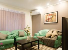 Waterford Guest Suite, guest house in Perth