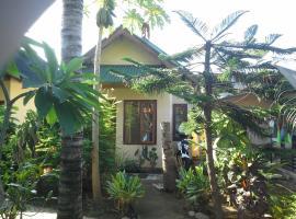Arnel Bungalows, hotel near Bangsal Harbour, Senggigi