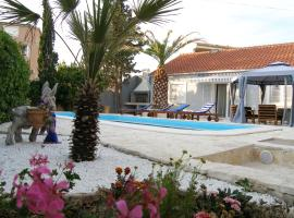 Villa Memories, holiday home in Split