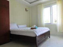Greenfield Nha Trang Apartments for rent, hotel near Xom Moi Market, Nha Trang