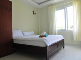 Greenfield Nha Trang Apartments for rent, hotel near Nha Tho Nui Church, Nha Trang
