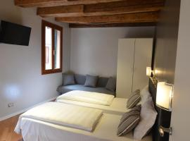 Appartamento Rio, self catering accommodation in Venice