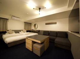 Hotel Cordia Osaka, hotel near Koyaji Temple, Osaka