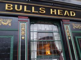 The Bulls Head Hotel, hotel near Bridgewater Hall, Manchester