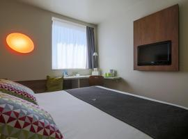 Campanile Carcassonne Est - La Cité, hotel in Carcassonne