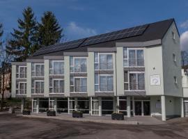Park Hotel Kelmis, hotel near RWTH Aachen University, Kelmis