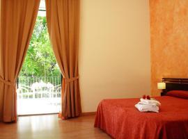 San Max Hotel, hôtel à Catane