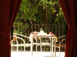 San Max Hotel, hotel a Catania