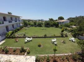 Irene Studios, hotel in Arillas