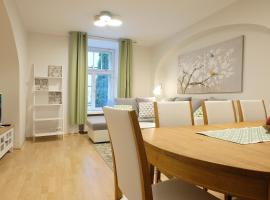Apartment in Old Town Knight street, hotel near St. Mary's Cathedral (Toomkirik), Tallinn