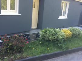 Nature Setting Apartment, apartment in Killarney